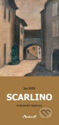 Scarlino - tosk�nsk� fejetony