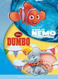 H�ad� sa Nemo / Dumbo