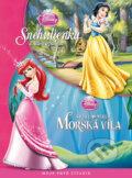 Snehulienka / Ariel