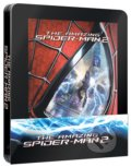 Amazing spider Man 2 Steelbook