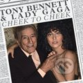 Tony Bennett & Lady Gaga: Cheek To Cheek