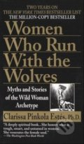 Woman who Run with the Wolves