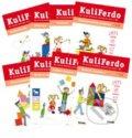 Kuliferdo - na rozvoj �kolskej zrelosti pre deti v M�
