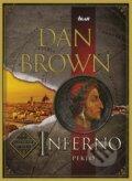 Inferno (Peklo) - Ilustrovan� vydanie