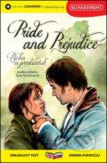 Pride and Prejudice / P�cha a predsudok