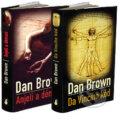 Da Vinciho k�d + Anjeli a d�moni