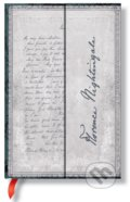 Paperblanks - Florence Nightingale, Letter of Inspiration