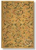 Paperblanks - adres�r Gold Inlay