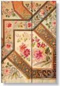 Paperblanks - adres�r Filigree Floral Ivory