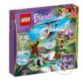 LEGO Friends 41036 Z�chrana na moste v d�ungli