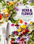 The Herb and Flower Cookbook