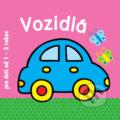 Vozidl� pre deti od 1 - 3 rokov