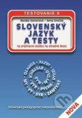 Slovensk� jazyk a testy na prij�macie sk�ky na stredn� �koly