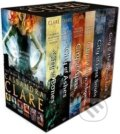 The Mortal Instruments (Set 1 - 6)