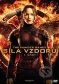 Hunger Games: S�la vzdoru 1. ��st