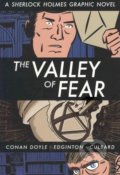 Crime Classics: The Valley of Fear