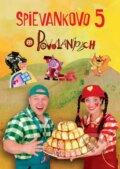 Spievankovo 5 (2 DVD)