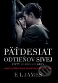 Fifty Shades of Grey: P�desiat odtie�ov sivej