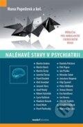 Nal�hav� stavy v psychiatrii