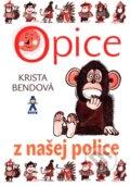 Opice z na�ej police
