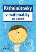 P�min�tovky z matematiky pre 2. ro�n�k