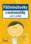 P�min�tovky z matematiky pre 3. ro�n�k