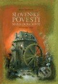 Slovensk� povesti M�rie �ur��kovej