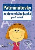 P�min�tovky zo slovensk�ho jazyka pre 3. ro�n�k