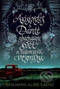 Aristoteles a Dante spozn�vaj� svet a tajomstv� vesm�ru