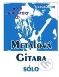 Metalov� gitara 2