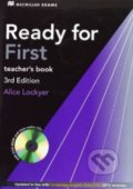 Ready for First: Teacher's Book Pack