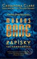 Magnus Bane � Z�pisky ve�kobosor�ka