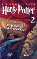 Harry Potter a Tajomn� komnata (Kniha 2)