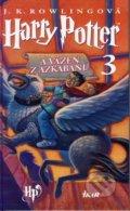 Harry Potter a V�ze� z Azkabanu (Kniha 3)