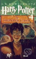 Harry Potter a Ohniv� �a�a (Kniha 4)