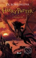 Harry Potter a F�nixov r�d (Kniha 5)