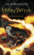 Harry Potter a Polovi�n� princ (Kniha 6)