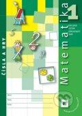 Matematika 1 - pre prv� ro�n�k z�kladn�ch �k�l - ��sla a hry