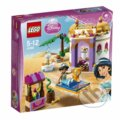 LEGO Disney Princezny 41061 Jasminin exotick� pal�c