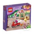 LEGO Friends 41092 Pizzeria Stephanie