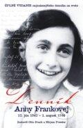 Denn�k Anny Frankovej