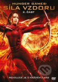 Hunger Games: S�la vzdoru 2. ��st