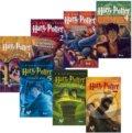 Harry Potter - kolekcia (Knihy 1-7)