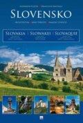 Slovensko / Slovakia / Slowekei / Slovaquie
