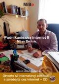Podnikanie cez internet II + CD