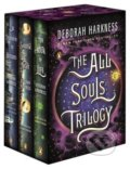 The All Souls Trilogy (Boxed Set)