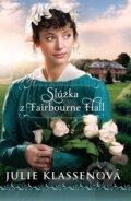 Sl�ka z Fairbourne Hall