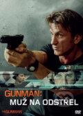 Gunman: Mu� na odst�el