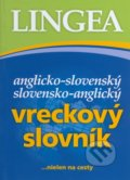 Slovensko-anglick�, anglicko-slovensk� vreckov� slovn�k