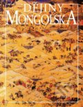 D�jiny Mongolska